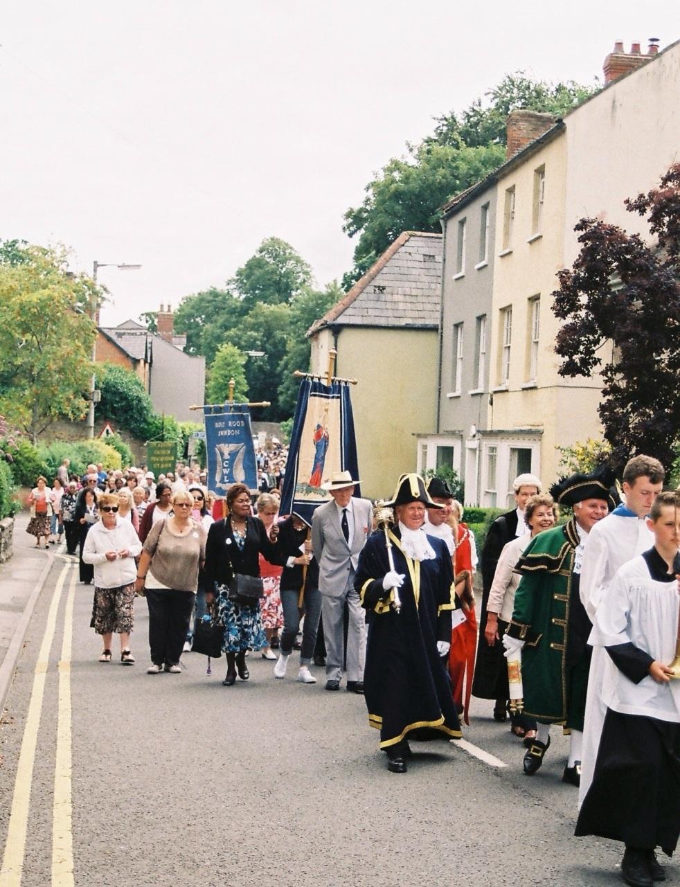 pilgrims proc